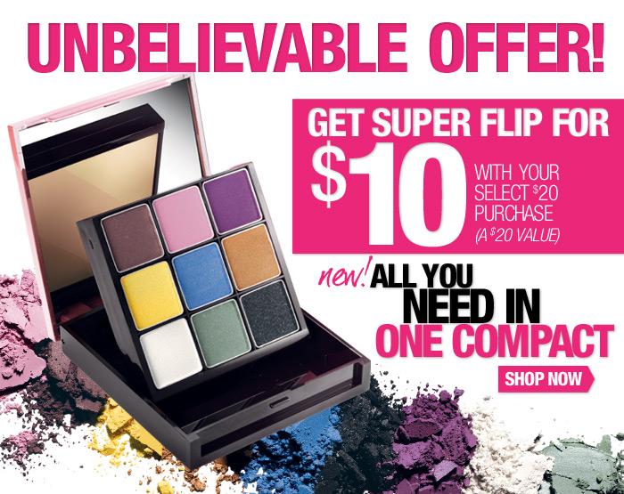 Unbelievable Offer: Get Super Flip for $10