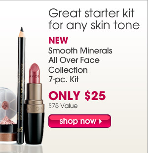the greatness of avon