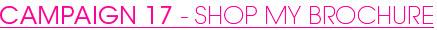 Shop my Online Brochure