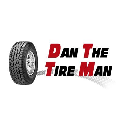 Dan the Tire Man logo