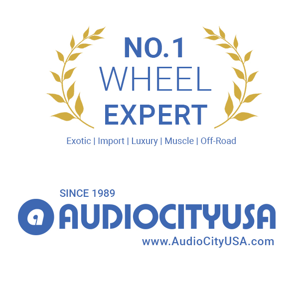 Audio City USA No.1 Wheel Expert