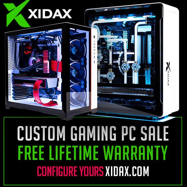 Shop Xidax