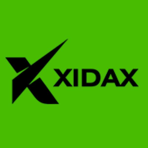 Xidax Logo