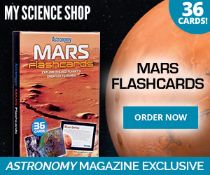 Mars FlashCards