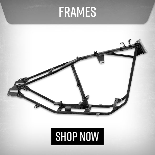Customize your Ride with These Parts - J&P Cycles Email Archive