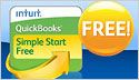 Get organized this year & save time with QuickBooks Online FREE!