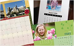 Check out these free calendar projects!