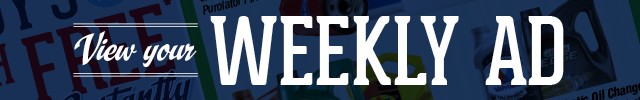 View Your Weekly Ad