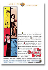 THE CHAPMAN REPORT (1962)