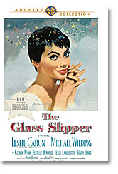 THE GLASS SLIPPER (1955)