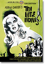 TEN LITTLE INDIANS (1966)