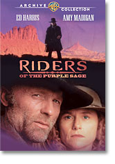 RIDERS OF THE PURPLE SAGE (1995)