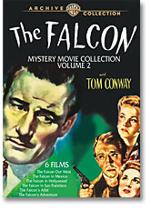 the boy from oklahoma michael curtiz warner archive  the falcon mystery movie collection vol