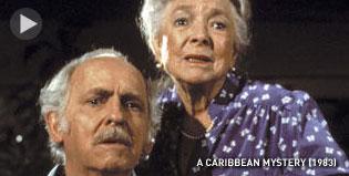 A Caribbean Mystery (1983)