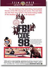 FBI CODE 98 (1963)