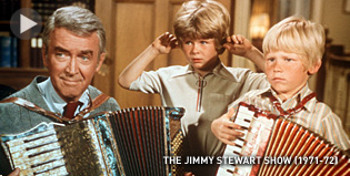 The Jimmy Stewart Show (1971-72)