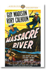 Massacre River (1949)