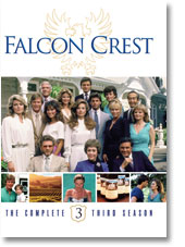 FALCON CREST: THE COMPLETE THIRD SEASON (1983-84)