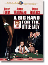 A BIG HAND FOR THE LITTLE LADY (1966)