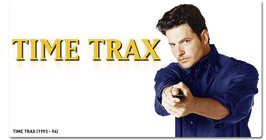 TIME TRAX: THE COMPLETE SECOND SEASON (1994)
