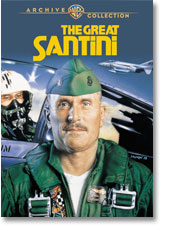 THE GREAT SANTINI (1979)