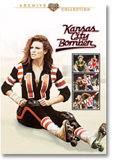 KANSAS CITY BOMBER (1972)