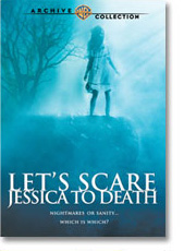 LET'S SCARE JESSICA TO DEATH (1971)