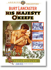 HIS MAJESTY, O'KEEFE (1954)
