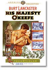 HIS MAJESTY, O'KEEFE (1954)