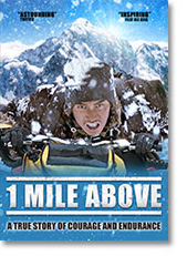 1 MILE ABOVE (2011)