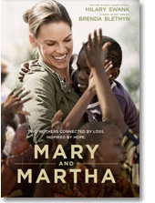 MARY AND MARTHA (2013)