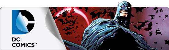 DC COMICS OFFICIAL NEWSLETTER