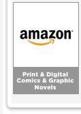Amazon - Print & Digital Comics And Graphic Novels
