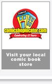 Comic Shop Locator - Visit your local comic book store