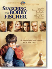SEARCHING FOR BOBBY FISHER