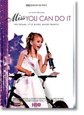 MISS YOU CAN DO IT (2013)