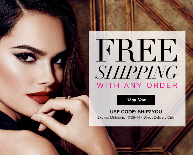 Online exclusive - free shipping!