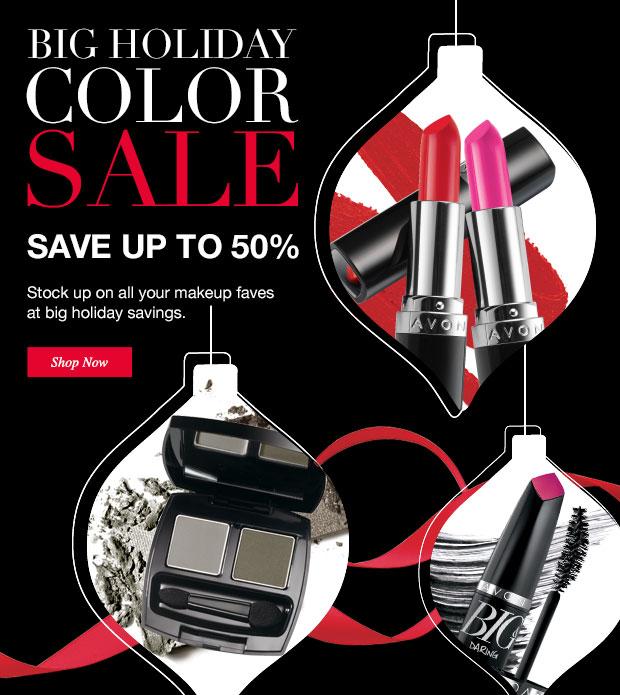 Makeup Sale
